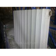 Радиаторы чугунные RӦDA Caster A3/500 фото
