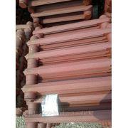 Радиаторы чугунные КП2-100,МС-140 фото