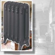 Чугунный радиатор Retro фото