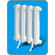 Радиаторы чугунные 2КП 100 фото