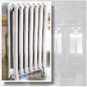 Чугунный радиатор Demir Dokum Retro фото