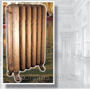 Чугунный ретро радиатор Normandiya фото