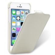 Чехол-флип Hamelephone для iPhone 5C,белый фото