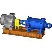 Купить Насосы ЦНС 850-960 (г,к,н,м) Казахстан Алматы для воды, нефти, химических сред