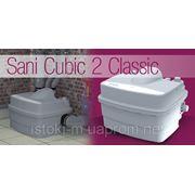 Канализационная насосная станция SANICUBIC 2 Classic фото