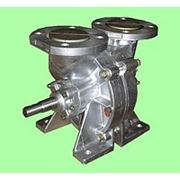 Насос для топлива СВН-80, насос СВН-80А, насос для топлива 1СВН-80 А, для бензина, СВН-80 для бензовоза СВН-80 фото