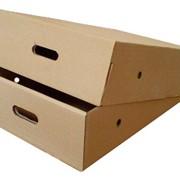 Коробка для мяса фото
