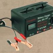 Зарядное устройство 6/12в CH-0010D фото
