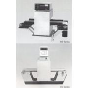 Детектор металла поточный модель DS/CS фото