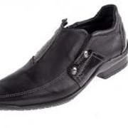 Туфли подростковые Модель 21193 фото
