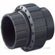 Разборная муфта FIP с внутренней пластиковой резьбой BIFC025034 фото