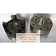 ROTEX GS 28 Clamping ring hub O25H7 assembled (ступиця типу зажимне кільце муфти ROTEX GS 28, сталева O25H7), арт. 550280152580 фото