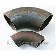 Отводы стальные приварные O15-O250 фото