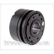 KTR-SI GR.4 compl. DK-FT-T4 Dia.40H7 keyway to DIN set 750Nm (Муфта захисна, не повна збірка, KTR-SI розмір 4 тип DK-FT-T4, отв. 40H7, установка фото
