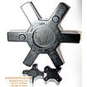 100271 Spider 315.110 NBR 80 (зубчатий венець муфти 315.110 NBR 80 , акрілнітрілбутадієновий каучук) фото