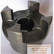 ROTEX 38 Large hub O45H7 keyway to DIN (Велика ступиця муфти ROTEX 38, O45H7, чавун), арт. 020383104500