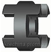 ROTEX 55, DKM spacer (проміжний елемент муфти ROTEX 55, тип DKM, алюміній), арт. 020556900000 фото