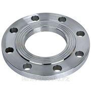Фланец стальной плоский приварной ГОСТ 12820-80 Ду1000 Ру16 фото
