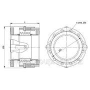 Стартовый компенсатор СКК -25-800-17ГС Ст.820х9/1100-2-ППУ-ПЭ 200 с ОДК фото