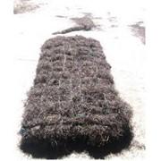Матрацы (матрасы) беспружинные из камки морской фото