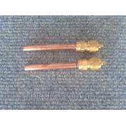 Клапан Шредера L8 (без трубки) фото