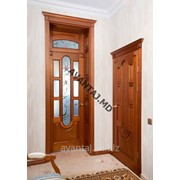 Двери Классические массив, арт. 45 фото