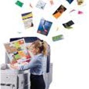 Услуги цифровой печати фото