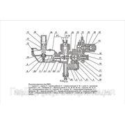 Ремкомплект к регулятору РДГК-10 (М) фото
