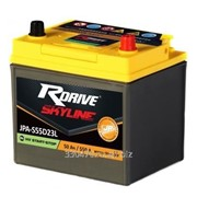 Аккумулятор RDrive SKYLINE HV Start-Stop S55D23L фото