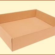 Коробки из гофры для конфет фото