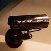 Офисные системы видеонаблюдения фото
