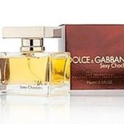 Вода туалетная, Dolce & Gabbana - Sexy Chocolate 75 ml. фото