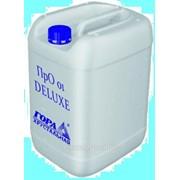 Пропитка для бетона обеспыливающая и упрочняющая (ПрО 01) Делюкс фото