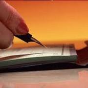 Аутсорсинг, распределение финансовых и банковских документов фото
