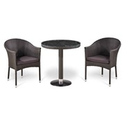 Комплект плетеной мебели Марилена-2 фото
