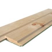 Вагонка деревянная фото