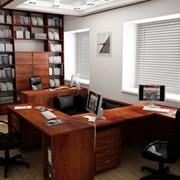Изготовление офисной мебели фото