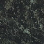 Столешница глянцевая поверхность Гранит черный, артикул 0004 фото