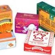 Упаковка для продуктов питания фото