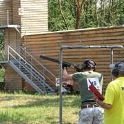 Стрелковые соревнования спортинг фото