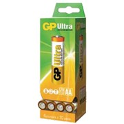 Батарейки GP фото