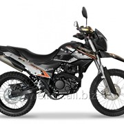Эндуро мотоцикл Shineray XY 250GY-6C ENDURO 2016 г. в. фото