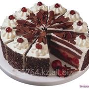 Торт вишенка фото