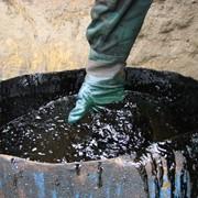 Утилизация нефтесодержащих отходов фото