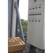 Производство электрощитов и шкафов автоматики фото