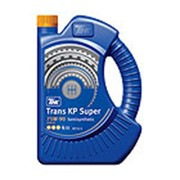 TNK Trans KP Super 75W90 Semisynthetic 4 л масло трансмиссионное п/с фото