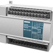 Модуль дискретного вывода МУ110-24.32Р фото