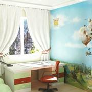 Дизайн интерьера квартир, коттеджей и офисов фото
