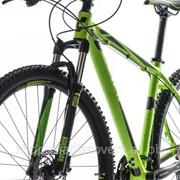 Велосипед Cube ATTENTION SL 29 2014 фото