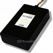 GPS контроллер мод. 868 фото